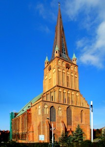 Кафедральный собор Святого Якуба