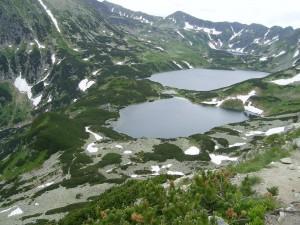 Долина пяти озер