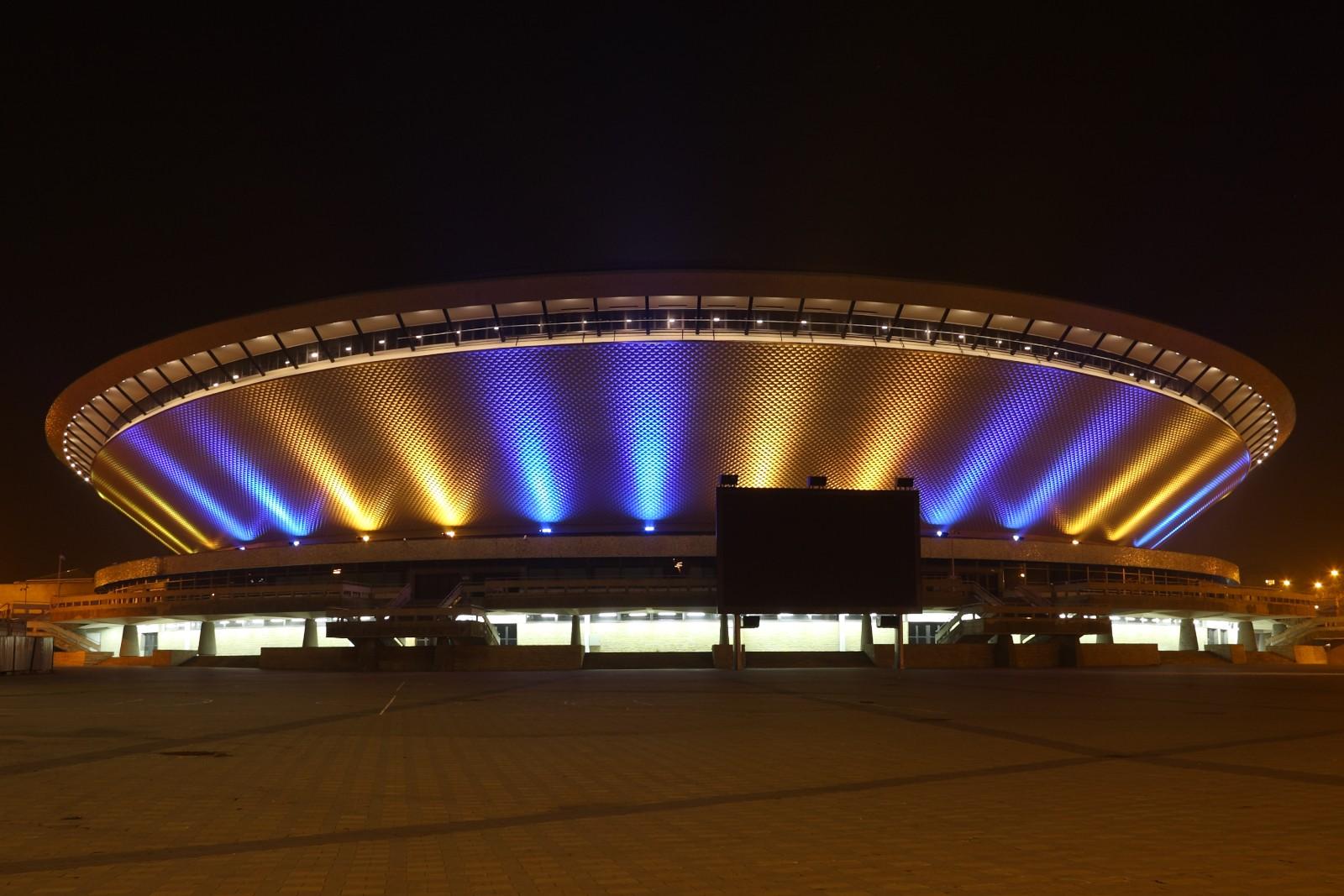 Katowice_Spodek
