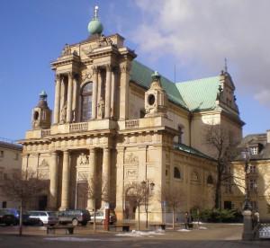 Костел святого Иосифа Обручника