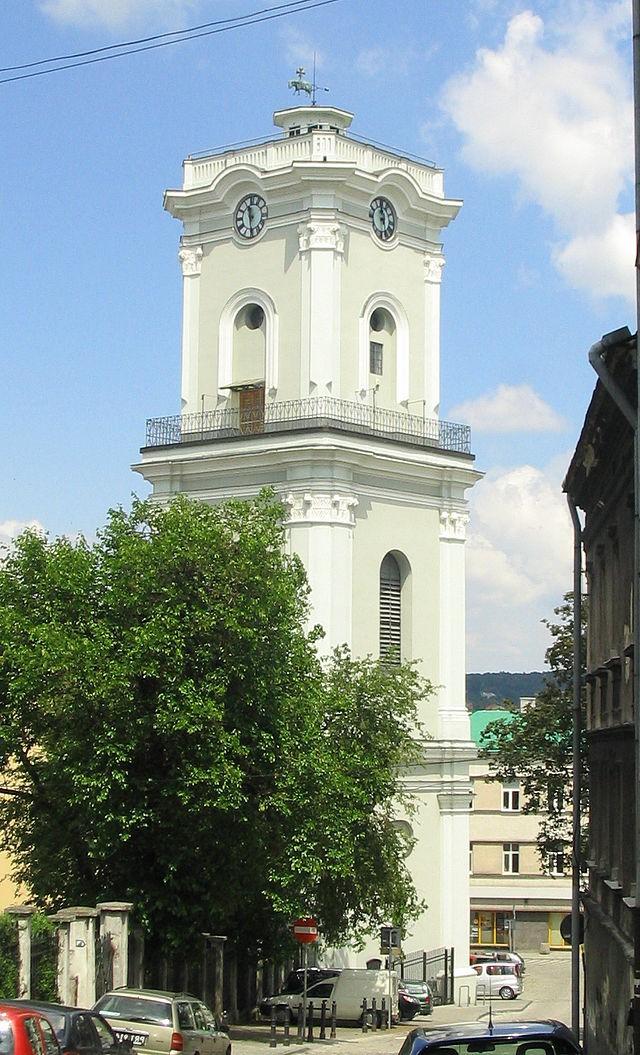 Wieża_Zegarowa_-_Przemysl
