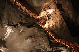 Величко лестница