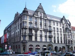 Отель «Монополь»