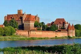 Замок Мариенбург. Мальборк, видео, описание, фото
