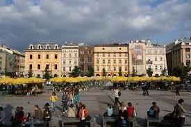 Площадь Рынок