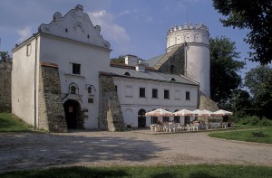 Замок Казимира