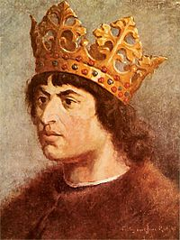 Александр Ягеллончик