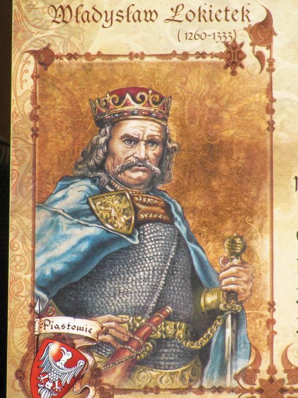 Владислав I Локетек