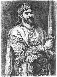 Казимир II Справедливый