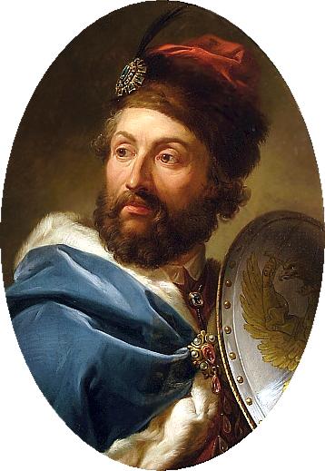 Казимир IV