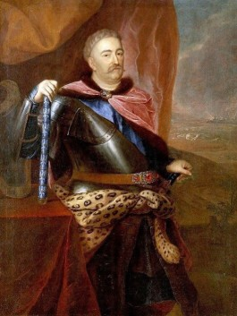 Ян III Собеский