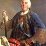 Август III Саксонец