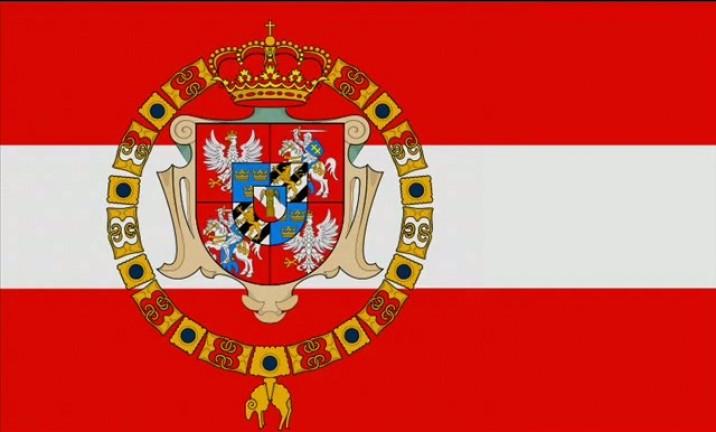 Флаг Речи Посполита (Сигизмунда)