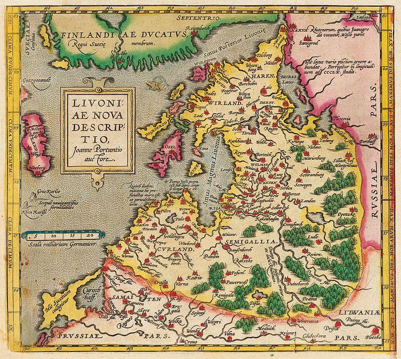 Русско-польская война 1577-1582