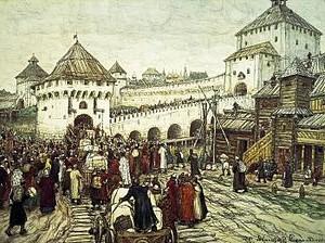 Русско-польская война 1609-1618