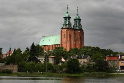 Варшава и бывшие столицы Польши