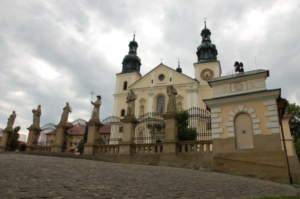 klasztor-kalwaria-zebrzydowska
