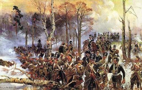 Польское восстание 1830—1831 годов