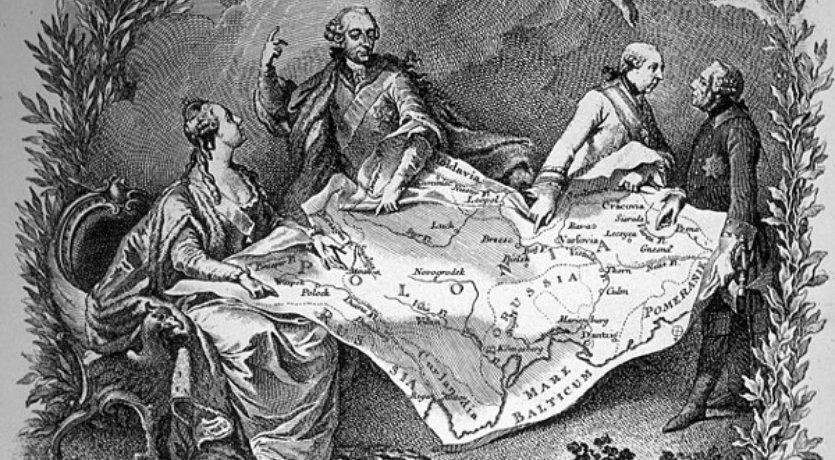 Польша в составе Российской Империи (1792-1917)