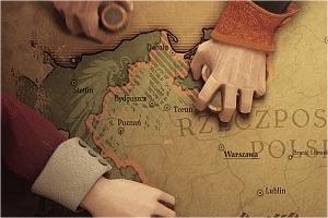 Раздел Польши 1793