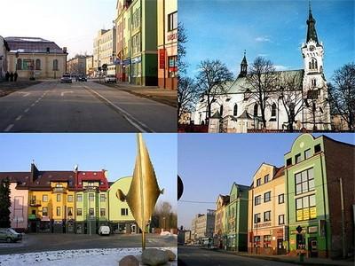 Самые крупные города Польши и их особенности