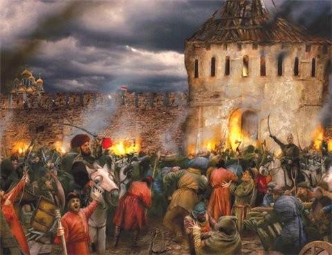 wojna 1609