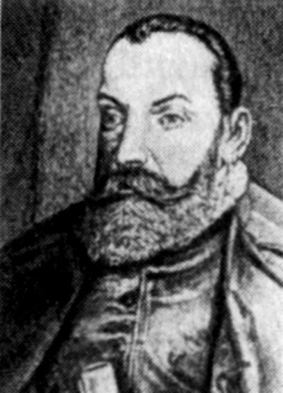 Ян Кохановский