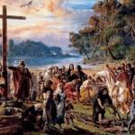 Крещение Польши — переломное событие в истории страны