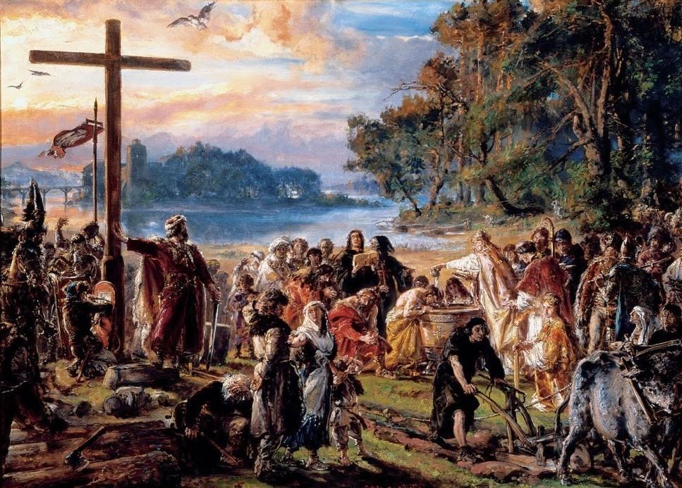 Chrzest-Polski