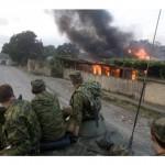 Война в Чечне. Причины, ход войны, итоги