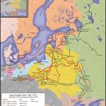 Северная война. Причины, ход событий, итоги