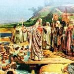 Крещение Руси. Причины, ход событий, итоги