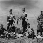 Крымская война 1853-1856. Причины, ход событий, итоги