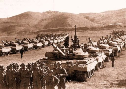 Доклад по истории афганская война 7809